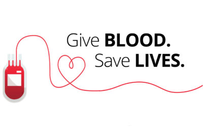 Mt. Sterling Community Blood Drive for the American Red Cross