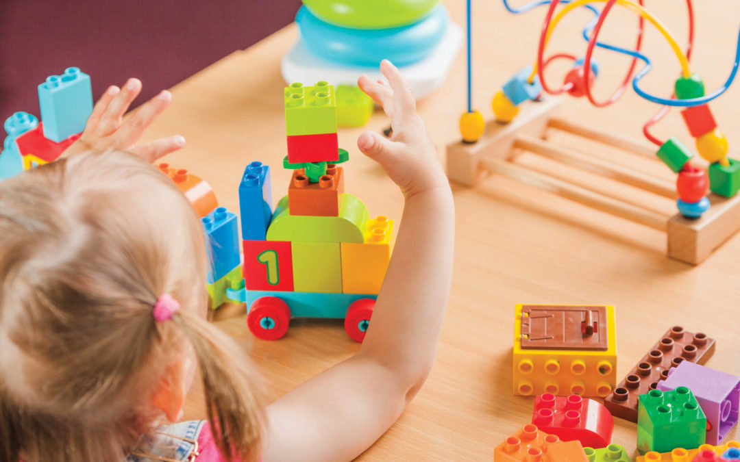 Childcare Resources for Working Parents