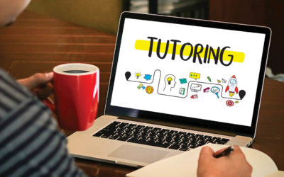 Tutoring & Mentorship Resources for Children Learning at Home